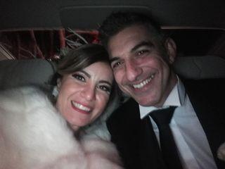 Le nozze di Rosy  e Maurizio