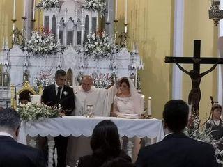 Le nozze di Rosy  e Maurizio  3