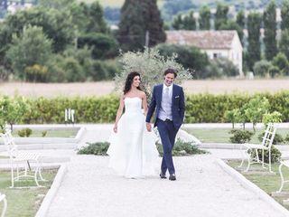 le nozze di Martina e Claudio 2
