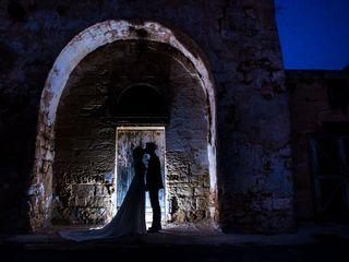 Le nozze di Elena e Alessandro