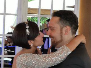 Le nozze di Marco e Rachele