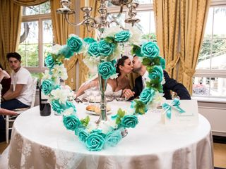 Le nozze di Cristina e Claudio 2
