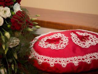 Le nozze di Elisabetta e Paolo 1