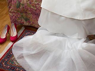Le nozze di Elisabetta e Paolo 2