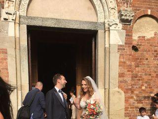 Le nozze di Miriam e Andrea 1