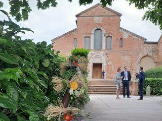 Le nozze di Miriam e Andrea 2