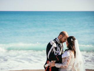 Le nozze di Rosita e Danilo 1