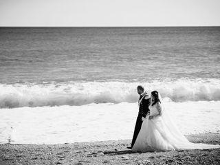 Le nozze di Rosita e Danilo 2