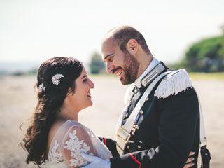 Le nozze di Rosita e Danilo 3