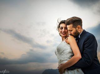 Le nozze di Rosy e Filippo