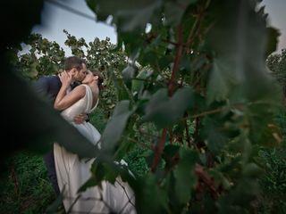 Le nozze di Laura e GianMatteo