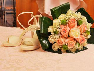 Le nozze di Nadia e Domenico 2