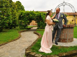 Le nozze di Nadia e Domenico 3