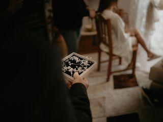Le nozze di Sara e Carmine 2