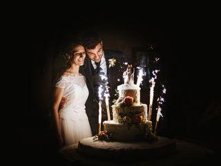 Le nozze di Chiara e Nicolò