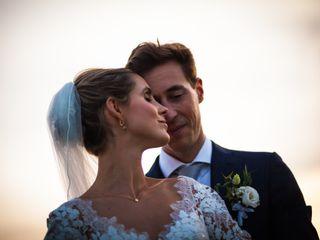 Le nozze di Margherita e Nicola