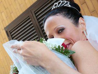 Le nozze di Jenny e Claudio 3