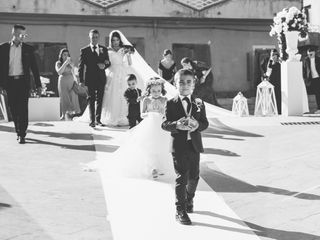 Le nozze di Piera e Salvatore 1