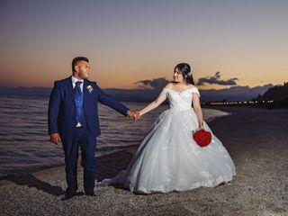 Le nozze di Piera e Salvatore