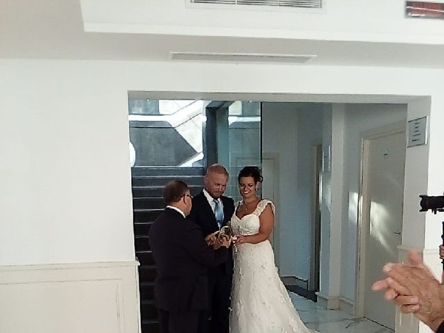 Il matrimonio di Ciro e Monica a Napoli, Napoli 6