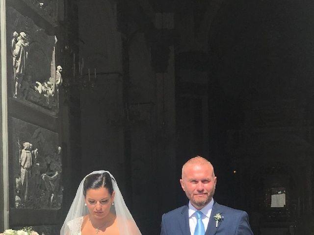 Il matrimonio di Ciro e Monica a Napoli, Napoli 1