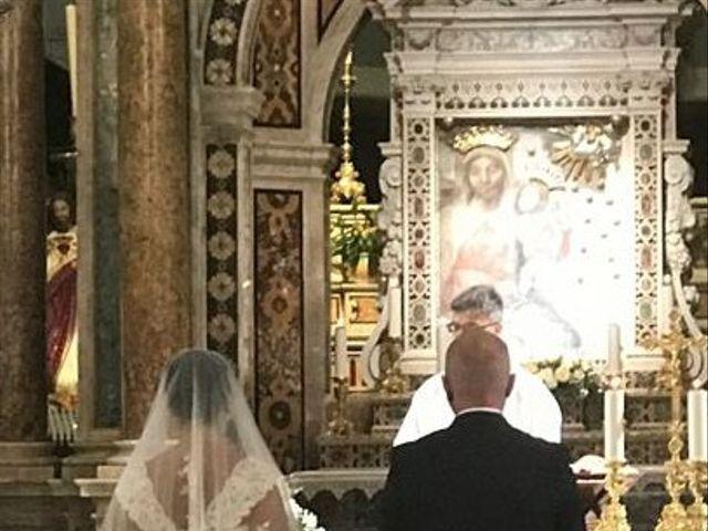 Il matrimonio di Ciro e Monica a Napoli, Napoli 9