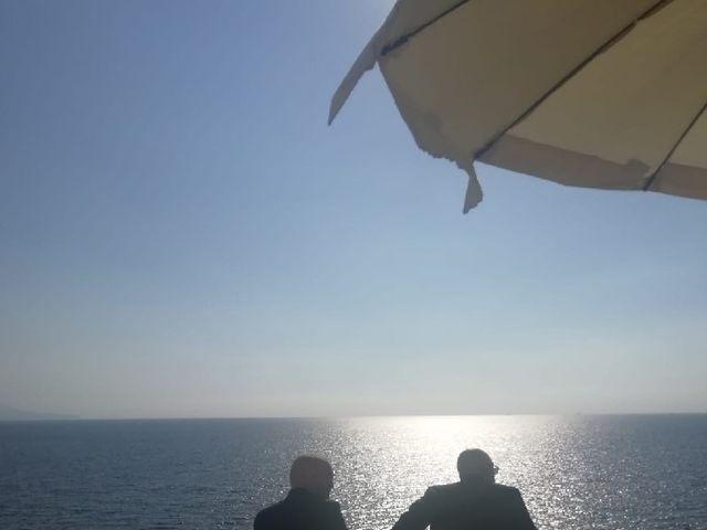 Il matrimonio di Ciro e Monica a Napoli, Napoli 10