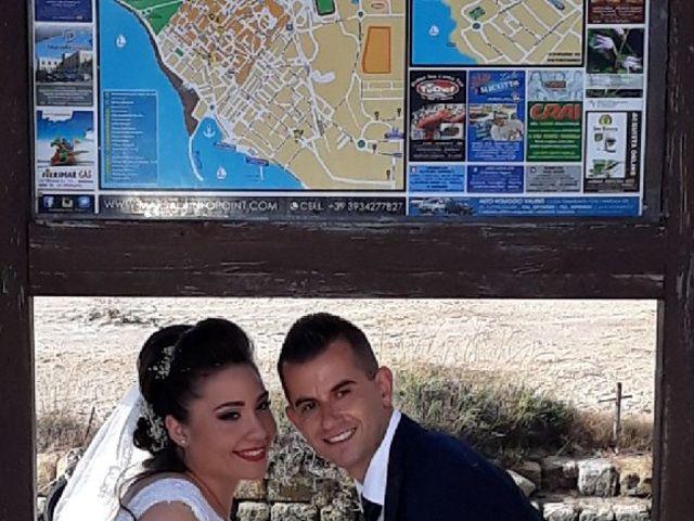 Il matrimonio di Paolo e Mariangela a Marsala, Trapani 3