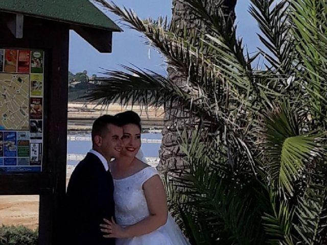 Il matrimonio di Paolo e Mariangela a Marsala, Trapani 4
