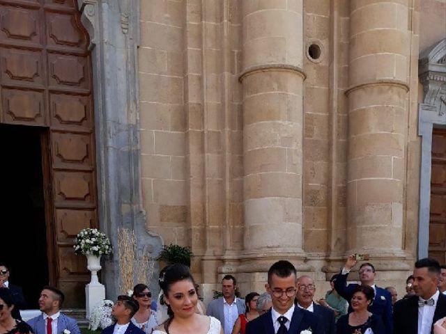 Il matrimonio di Paolo e Mariangela a Marsala, Trapani 5