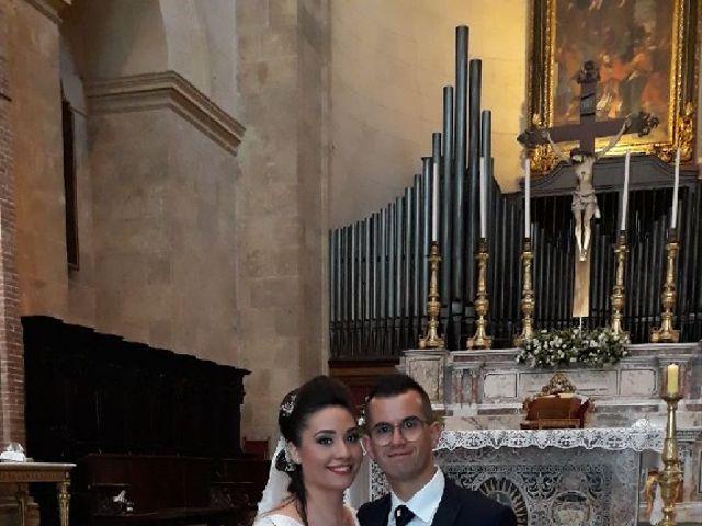 Il matrimonio di Paolo e Mariangela a Marsala, Trapani 6