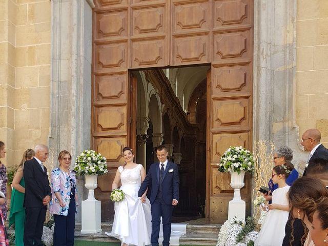 Il matrimonio di Paolo e Mariangela a Marsala, Trapani 7