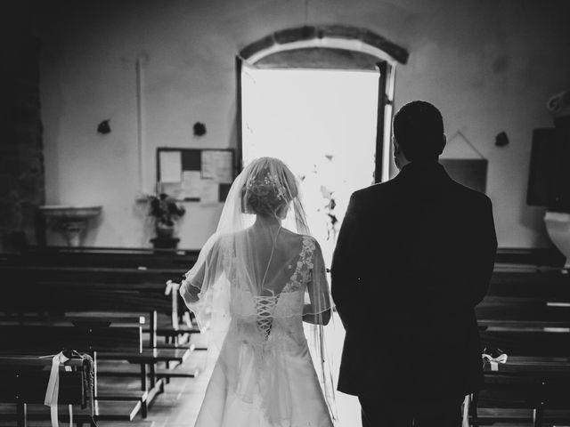 Il matrimonio di Tiziano e Laura a Santa Maria Coghinas, Sassari 6