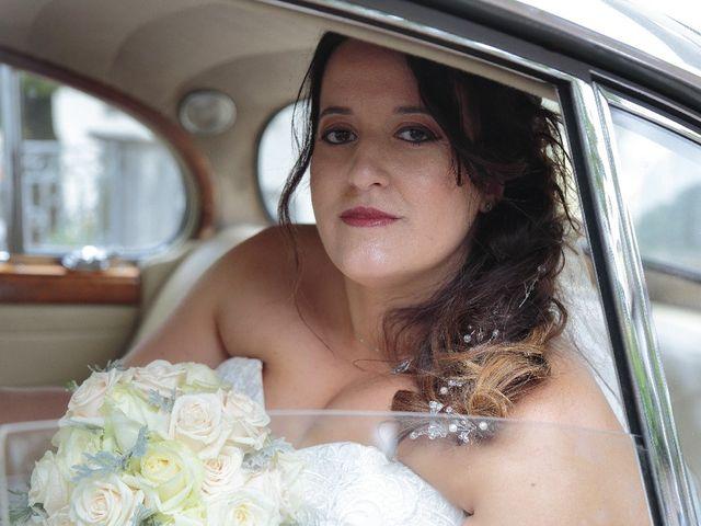 Il matrimonio di Roberto  e Elisa a Cormons, Gorizia 2