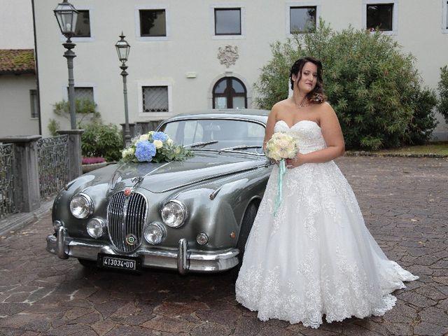 Il matrimonio di Roberto  e Elisa a Cormons, Gorizia 3