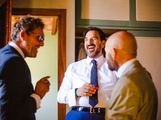 Il matrimonio di Luciano e Simona a Todi, Perugia 11
