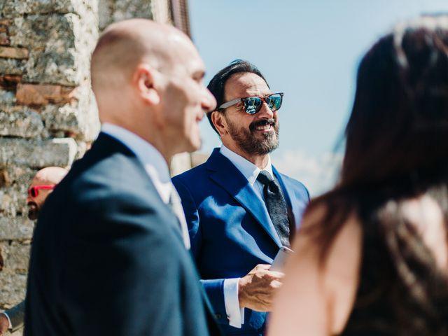 Il matrimonio di Luciano e Simona a Todi, Perugia 12