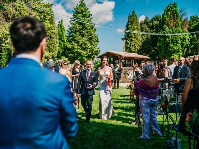 Il matrimonio di Luciano e Simona a Todi, Perugia 1