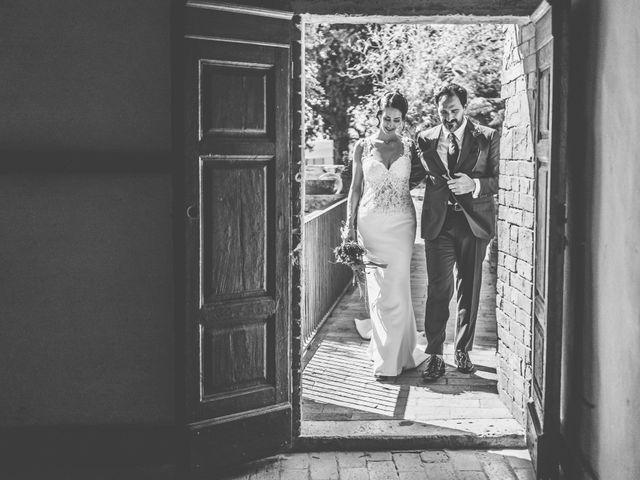 Il matrimonio di Luciano e Simona a Todi, Perugia 26