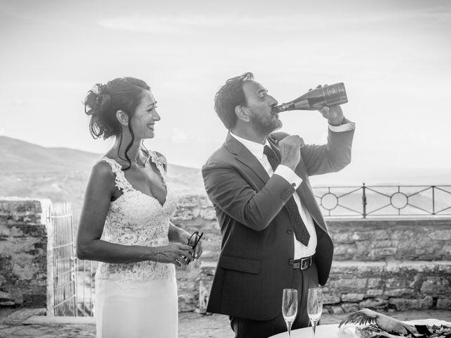 Il matrimonio di Luciano e Simona a Todi, Perugia 27