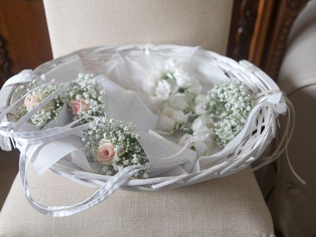 Il matrimonio di Alessandro e Elena a Lecce, Lecce 5