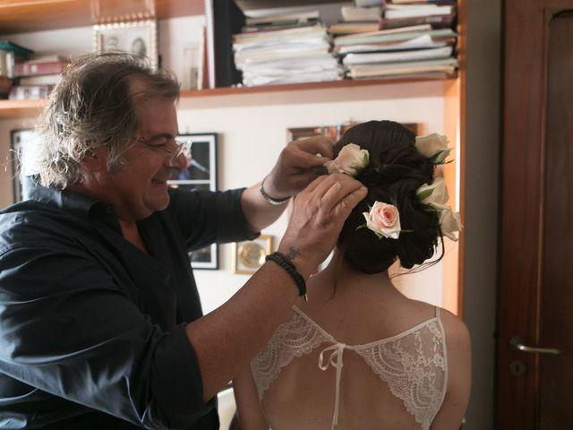 Il matrimonio di Alessandro e Elena a Lecce, Lecce 8
