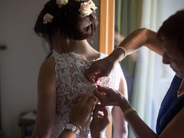 Il matrimonio di Alessandro e Elena a Lecce, Lecce 12