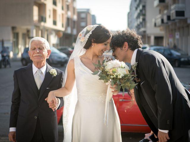 Il matrimonio di Alessandro e Elena a Lecce, Lecce 18