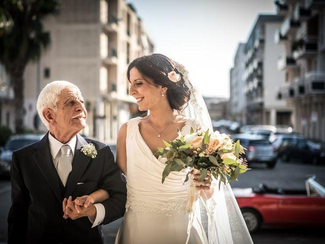 Il matrimonio di Alessandro e Elena a Lecce, Lecce 21