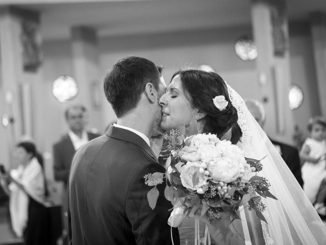 Il matrimonio di Alessandro e Elena a Lecce, Lecce 22