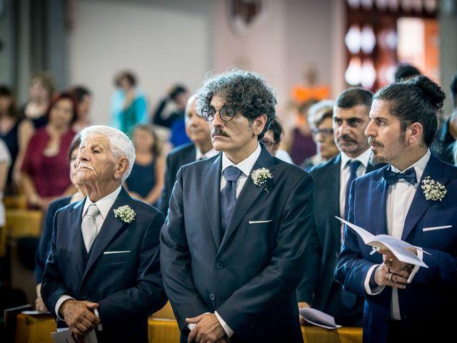 Il matrimonio di Alessandro e Elena a Lecce, Lecce 26