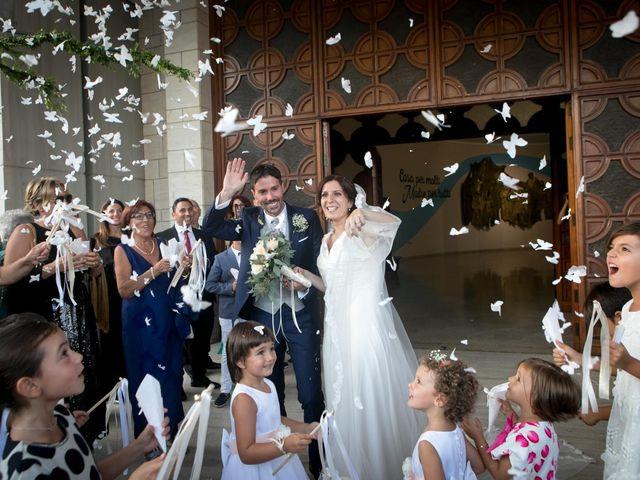 Il matrimonio di Alessandro e Elena a Lecce, Lecce 27