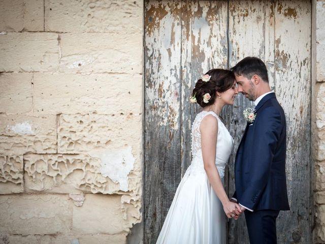 Il matrimonio di Alessandro e Elena a Lecce, Lecce 1
