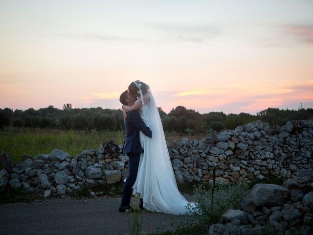 Il matrimonio di Alessandro e Elena a Lecce, Lecce 31